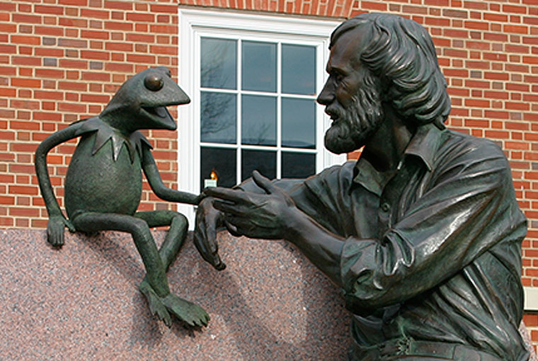 Jim Henson Memorial Case Study